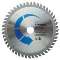 Corian cutting saw blade
